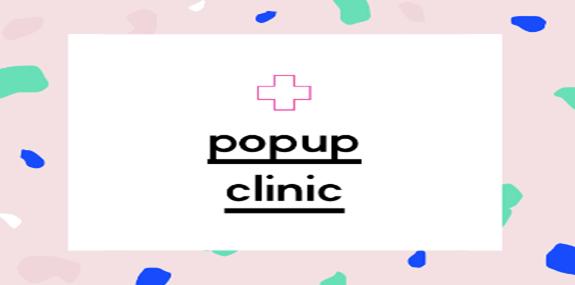 (WEBINAR) Business Startup Popup Clinic